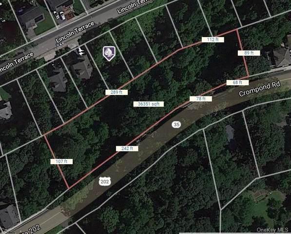 1410 Crompond Road, Peekskill, NY 10566 (MLS #H6092455) :: Keller Williams Points North - Team Galligan