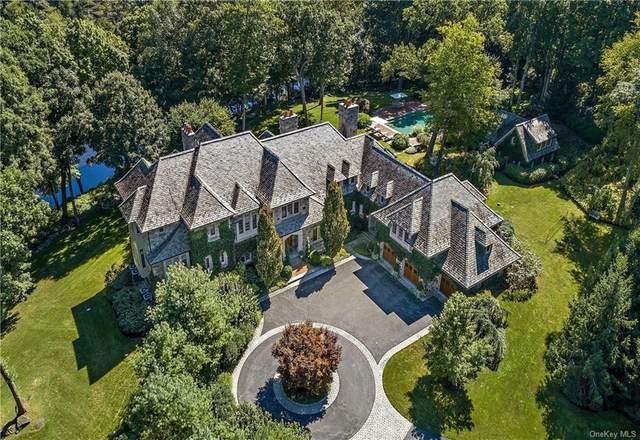 8 Hickory Kingdom Road, Bedford, NY 10506 (MLS #H6092501) :: William Raveis Baer & McIntosh