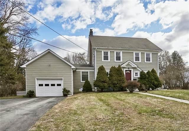 19 Welling Avenue, Warwick, NY 10990 (MLS #H6092517) :: Mark Seiden Real Estate Team