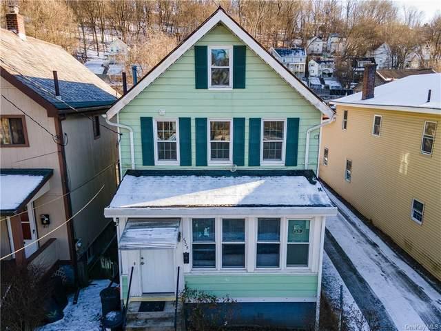 1305 Park Street, Peekskill, NY 10566 (MLS #H6092529) :: Mark Seiden Real Estate Team