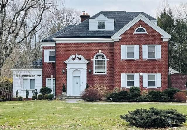 10 Fenimore Road, Scarsdale, NY 10583 (MLS #H6092531) :: Mark Seiden Real Estate Team