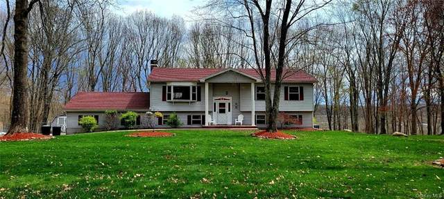 398 Bullville Road, Montgomery, NY 12549 (MLS #H6092533) :: Signature Premier Properties