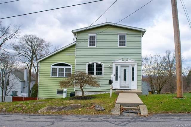 5 Green Street, Beacon, NY 12508 (MLS #H6092544) :: Mark Seiden Real Estate Team