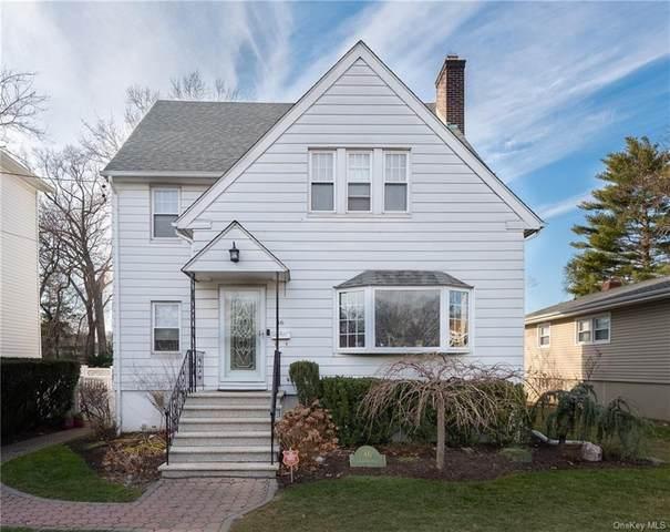 46 Windsor Place, Pelham, NY 10803 (MLS #H6092555) :: Kevin Kalyan Realty, Inc.