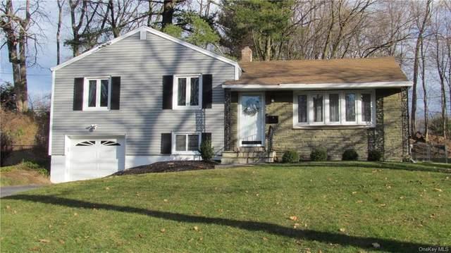 14 Priscilla Lane, Poughkeepsie, NY 12603 (MLS #H6092557) :: Mark Seiden Real Estate Team