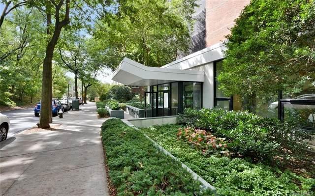 2575 Palisade Avenue 3J, Bronx, NY 10463 (MLS #H6092577) :: Shalini Schetty Team