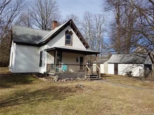 4 Maple Court, Ellenville, NY 12428 (MLS #H6092587) :: Cronin & Company Real Estate
