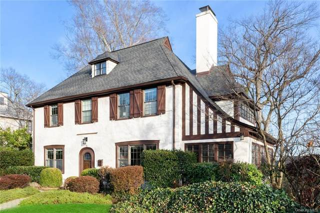 28 Walbrooke Road, Scarsdale, NY 10583 (MLS #H6092593) :: Cronin & Company Real Estate