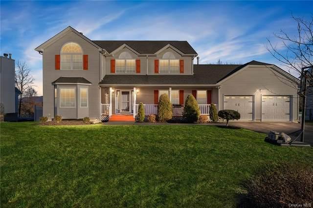 1004 Forest Glen, New Windsor, NY 12553 (MLS #H6092595) :: Mark Seiden Real Estate Team