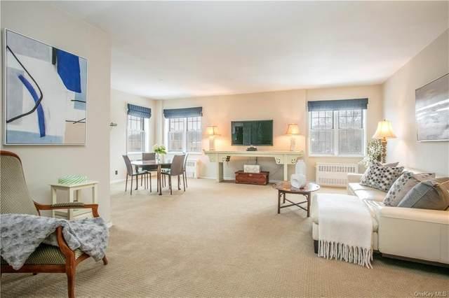 16 N Chatsworth Avenue #506, Larchmont, NY 10538 (MLS #H6092596) :: Carollo Real Estate