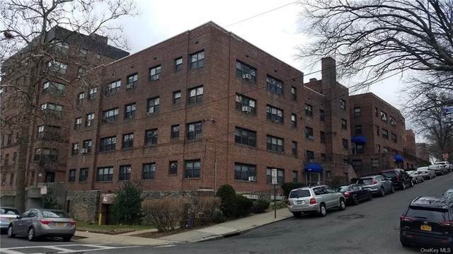 55 Ehrbar Avenue 1M, Mount Vernon, NY 10552 (MLS #H6092607) :: Mark Boyland Real Estate Team