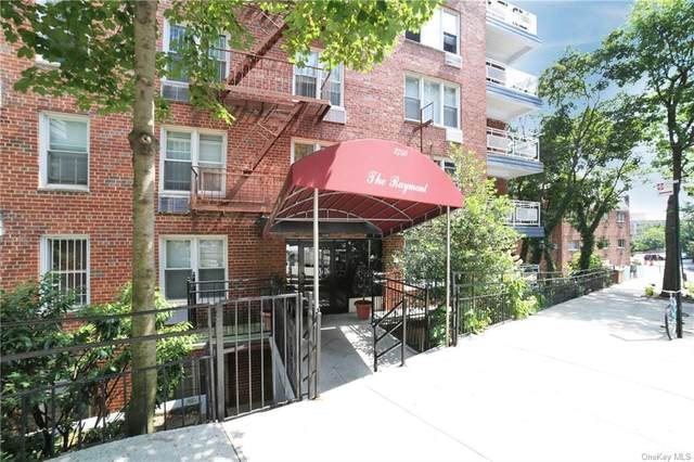 2750 Johnson Avenue 8-L, Bronx, NY 10463 (MLS #H6092624) :: Kevin Kalyan Realty, Inc.