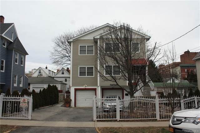117 N 7th Avenue, Mount Vernon, NY 10550 (MLS #H6092633) :: William Raveis Baer & McIntosh