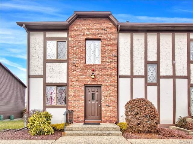 135 W Nyack Road #76, Nanuet, NY 10954 (MLS #H6092727) :: William Raveis Baer & McIntosh