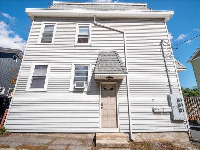 19 Genung Street, Middletown, NY 10940 (MLS #H6093295) :: Nicole Burke, MBA | Charles Rutenberg Realty