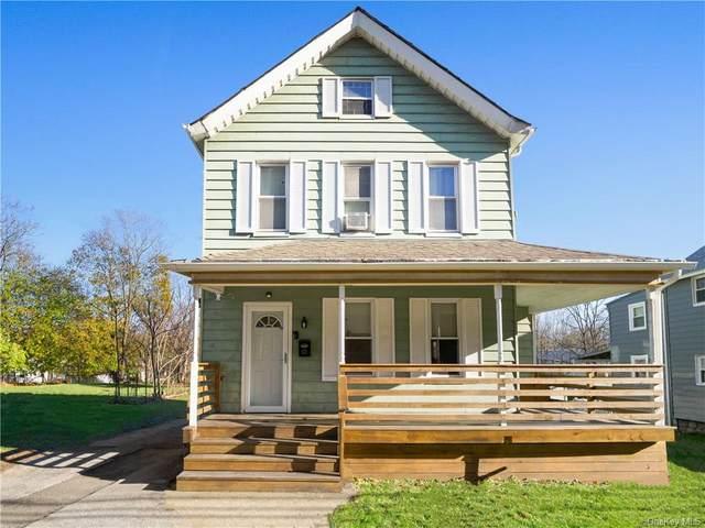 127 Orange Avenue, Walden, NY 12586 (MLS #H6093298) :: William Raveis Baer & McIntosh