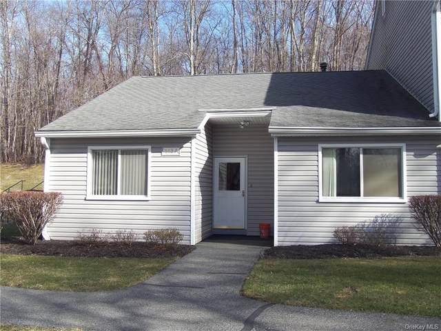 143 Flintlock Way A, Yorktown Heights, NY 10598 (MLS #H6093317) :: Mark Seiden Real Estate Team