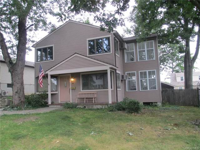 8 Randall Terrace, Middletown, NY 10940 (MLS #H6093419) :: Kevin Kalyan Realty, Inc.