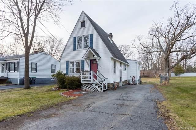 138 Rockwell Avenue, Middletown, NY 10940 (MLS #H6093420) :: Mark Seiden Real Estate Team