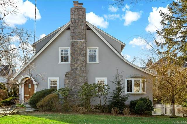8 Barry Road, Scarsdale, NY 10583 (MLS #H6093437) :: Mark Seiden Real Estate Team
