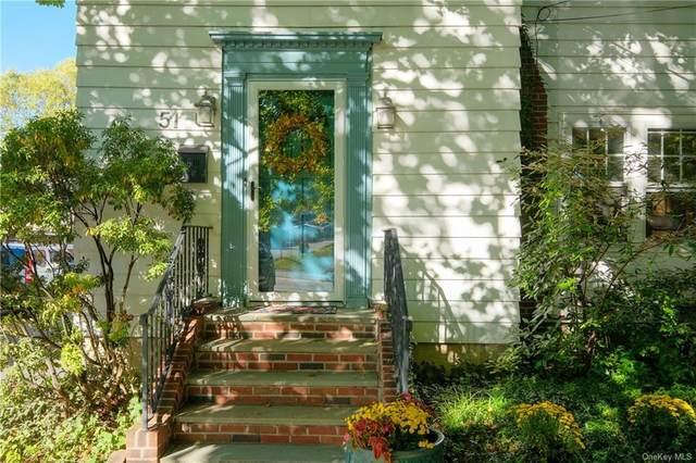 51 Upper Croton Avenue, Ossining, NY 10562 (MLS #H6093458) :: Mark Seiden Real Estate Team