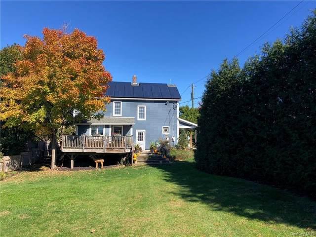 569 Pulaski Highway, Goshen, NY 10924 (MLS #H6093460) :: Mark Seiden Real Estate Team