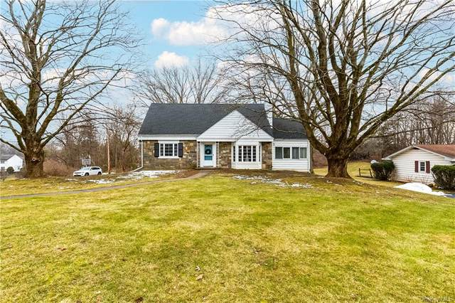 24 Laffin Lane, Poughkeepsie, NY 12603 (MLS #H6093554) :: Mark Seiden Real Estate Team