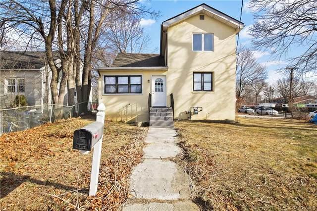 177 Warren Avenue, White Plains, NY 10603 (MLS #H6093579) :: Mark Seiden Real Estate Team