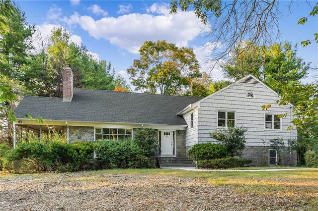 2 Copper Beech Lane, Scarsdale, NY 10583 (MLS #H6093601) :: Mark Seiden Real Estate Team