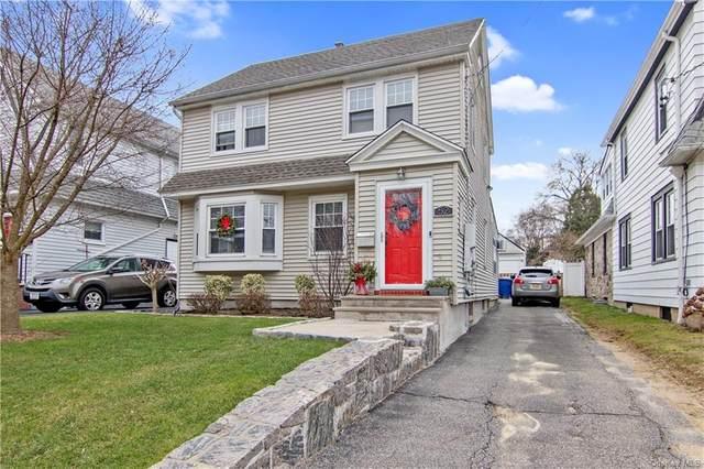 52 Dover Lane, Yonkers, NY 10710 (MLS #H6093635) :: Mark Seiden Real Estate Team