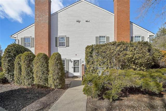 20 Homestead Village Drive, Warwick, NY 10990 (MLS #H6093636) :: The McGovern Caplicki Team