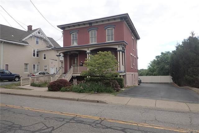 26 South Street, Middletown, NY 10940 (MLS #H6093648) :: The McGovern Caplicki Team