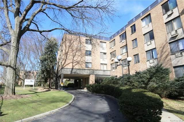 1101 Midland Ave. #434, Bronxville, NY 10708 (MLS #H6093670) :: Howard Hanna Rand Realty