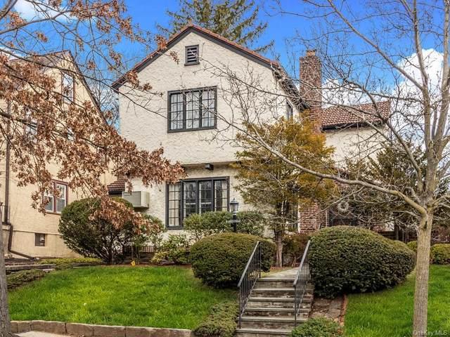 427 N Fulton Avenue, Mount Vernon, NY 10552 (MLS #H6093679) :: William Raveis Baer & McIntosh