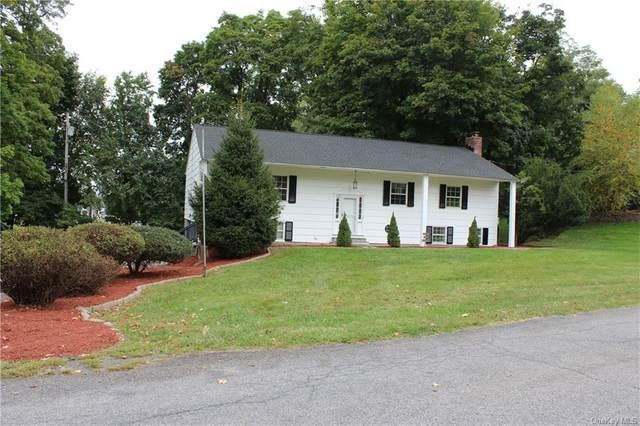 1 Doral Drive, New Windsor, NY 12553 (MLS #H6093699) :: Mark Seiden Real Estate Team