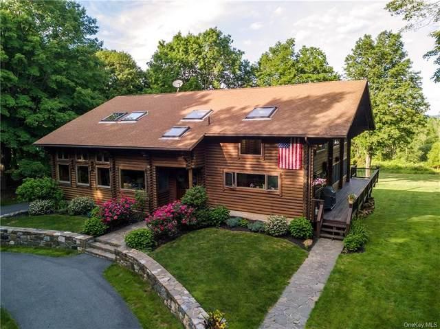 176 Route 100, Katonah, NY 10536 (MLS #H6093718) :: Mark Boyland Real Estate Team
