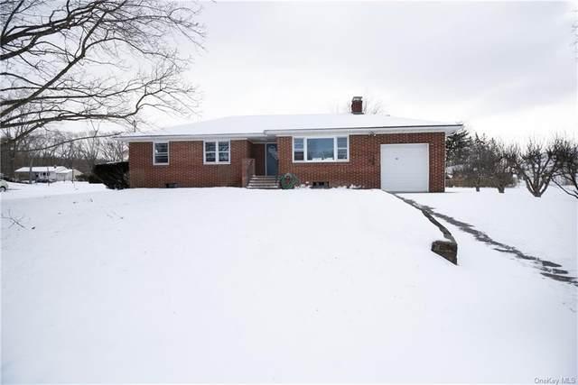 46 Dirks Terrace, Highland, NY 12528 (MLS #H6093728) :: William Raveis Baer & McIntosh
