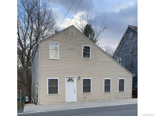 314 County Route 17, Montgomery, NY 12549 (MLS #H6093732) :: William Raveis Baer & McIntosh