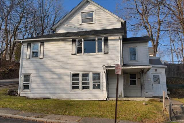 13 Fairview Avenue, Middletown, NY 10940 (MLS #H6093746) :: Nicole Burke, MBA | Charles Rutenberg Realty