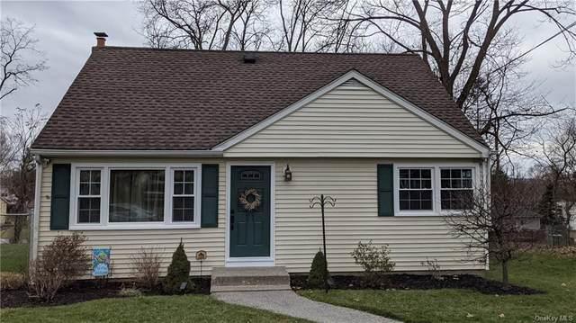 21 Mcalpine Drive, Poughkeepsie, NY 12601 (MLS #H6093770) :: Mark Seiden Real Estate Team