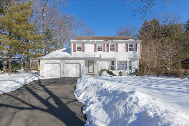 6 Arcadia Drive, New City, NY 10956 (MLS #H6093776) :: Howard Hanna Rand Realty