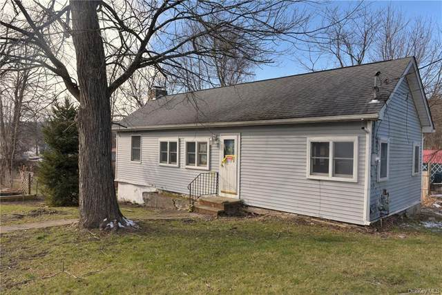 53 Lake Drive, Greenwood Lake, NY 10925 (MLS #H6093789) :: Mark Seiden Real Estate Team