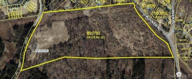 58 Dodge Road, Pawling, NY 12564 (MLS #H6093811) :: McAteer & Will Estates | Keller Williams Real Estate