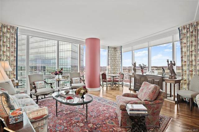 1 Renaissance Square 23G, White Plains, NY 10601 (MLS #H6093837) :: The McGovern Caplicki Team