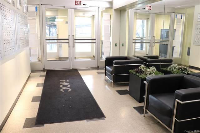 8 Fordham Hill Oval 2E, Bronx, NY 10468 (MLS #H6094004) :: RE/MAX RoNIN