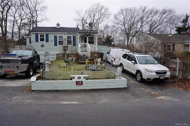 125 Oak Avenue, Riverhead, NY 11901 (MLS #H6094097) :: Signature Premier Properties