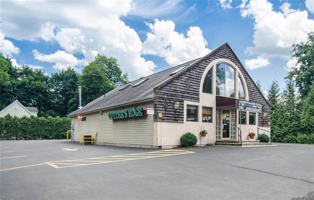 1364 Route 44, Pleasant Valley, NY 12569 (MLS #H6094147) :: McAteer & Will Estates | Keller Williams Real Estate