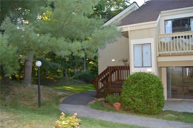 160 Laurel Ridge, South Salem, NY 10590 (MLS #H6094178) :: The McGovern Caplicki Team