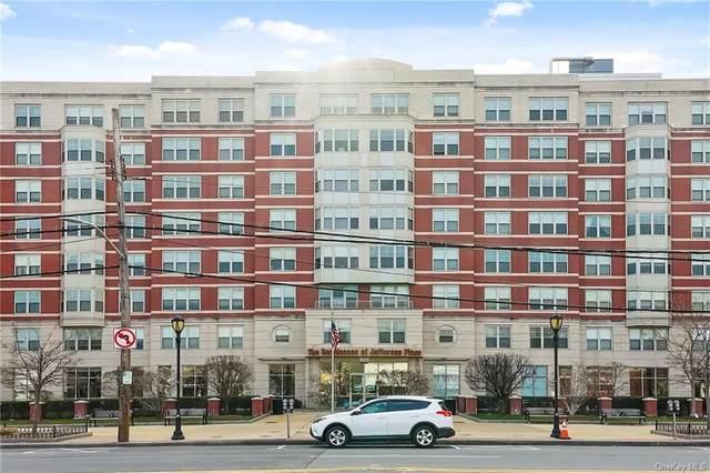 300 Mamaroneck Avenue #609, White Plains, NY 10605 (MLS #H6094250) :: William Raveis Baer & McIntosh