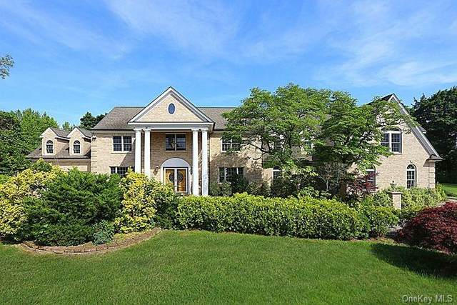 109 Pleasant Ridge Road, Harrison, NY 10528 (MLS #H6094270) :: McAteer & Will Estates   Keller Williams Real Estate